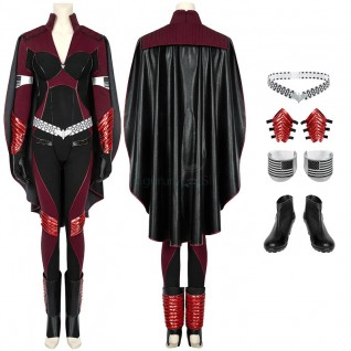 Stormfront Costume The Boys Season 2 Cosplay Costume