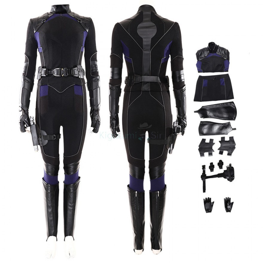 Agents of Shield Season 6 Daisy Johnson Quake Skye Cosplay Costume