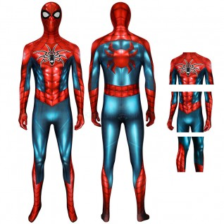 Adult Spider Man Costume Spider-Armor MK IV Cosplay Suits