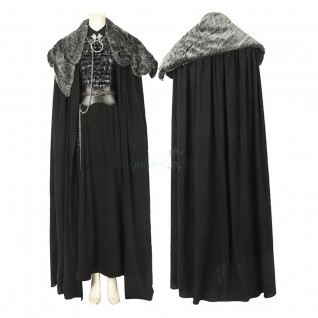 Sansa Stark Costume Game Of Thrones Season 8 Cosplay Suits